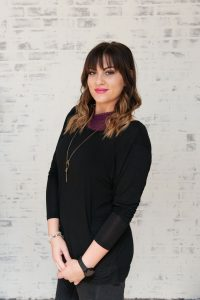 Melissa-website
