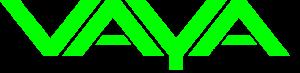 Vaya Neo Green Logo