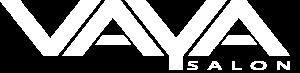 Vaya White Logo